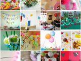 Birthday Decorations for toddlers Vismaya Kids Birthday Party themes