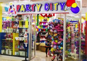 Birthday Decorations Stores Bedford Centre Store