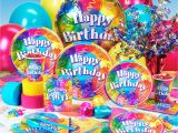 Birthday Decorations Stores Party Supplies if Its Paper