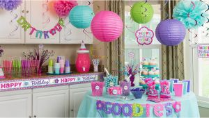 Birthday Decorations Stores Pastel Birthday Party Supplies Party City