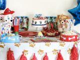 Birthday Decorations Stores Paw Patrol Party Birthday Party theme Summer Birthday