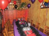 Birthday Dinner Ideas for Him Restaurant Party with A K the Blog How to Decorate A Birthday