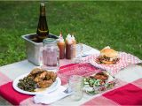 Birthday Dinner Ideas for Him the Triple Crown Dinette Picnic Paradise Local Montreal