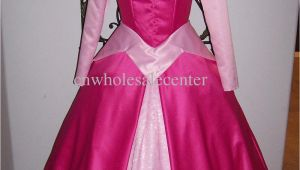 Birthday Dresses for Adults Custom Made the Sleeping Beauty Dress Adult Size Party