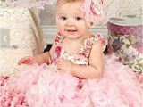 Birthday Dresses for Babies Baby Girl 1st Birthday Dresses Best Dresses Collection