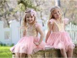 Birthday Dresses for Little Girls Heart to Heart Birthday Dress for Little Girls Princess