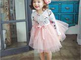Birthday Dresses for toddler Girls Fancy Kids Party Dresses for Girls Tutu Birthday Outfits