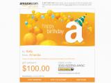 Birthday E-gift Cards Amazon Com Amazon Gift Card Print Happy Birthday