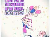 Birthday E-gift Cards Happy Birthday Greeting Cards