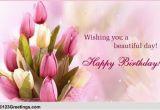 Birthday Flower Card Message Birthday Flowers Cards Free Birthday Flowers Ecards