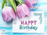 Birthday Flower Card Message Message In A Flower Choose Ecard From Birthday Ecards