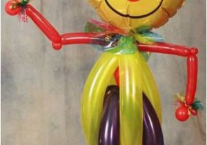 Birthday Flowers And Balloons Delivered Balloon Bouquet Delivery Bouquets