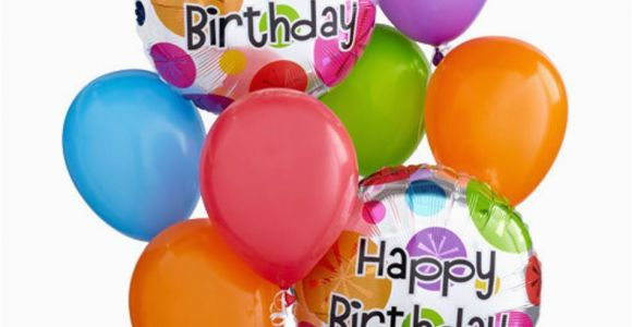 Birthday Flowers and Balloons Images Happy Birthday Balloons Balloon Bouquet Albuquerque Nm