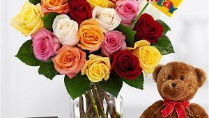Birthday Flowers and Chocolates Birthday Flowers for Mom Proflowers