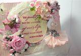 Birthday Flowers for My Sister Flying Unicorn Birthday Card