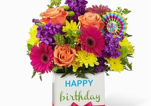 Birthday Flowers Next Day Delivery Same Flower And Gift Send Gifts