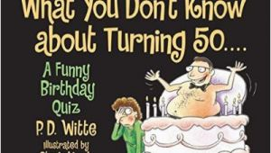Birthday Gag Gifts for Him 50th Birthday Gag Gifts