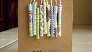 Birthday Gift Card Ideas for Him 32 Handmade Birthday Card Ideas and Images