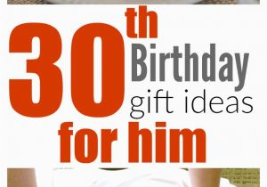 Birthday Gift Card Ideas For Him Sentimental 30th Ftempo