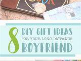 Birthday Gift for Boyfriend Ldr 8 Diy Gift Ideas for Your Long Distance Boyfriend Long