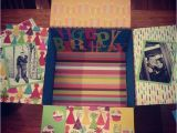 Birthday Gift for Boyfriend Ldr Birthday Care Package for Long Distance Relationship L O