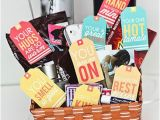 Birthday Gift for Fiance Male Indian Husband Gift Basket 10 Things I Love About You 10th