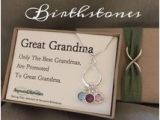 Birthday Gift for Great Grandmother Unique Great Grandma Gift Related Items Etsy