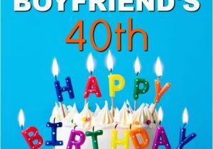 Birthday Gift Ideas for Boyfriend Cheap 20 Gift Ideas for Your Boyfriend 39 S 40th Birthday Unique