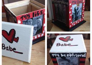 Birthday Gift Ideas for Boyfriend Cheap Cheap Diy Present for Boyfriend Made This for Dan for