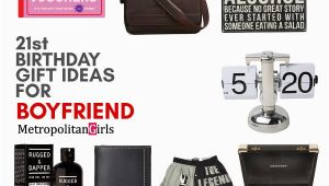 Birthday Gift Ideas for Boyfriend Creative 20 Best 21st Birthday Gifts for Your Boyfriend
