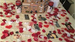 Birthday Gift Ideas for Boyfriend In Nigeria What I Did for My Boyfriend for Our 4 Year Anniversary