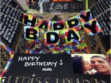 Birthday Gift Ideas for Boyfriend Nyc Happy Birthday Care Package Military Care Package I