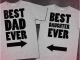 Birthday Gift Ideas for Daddy From Daughter Best Dad Ever Best Daughter Ever Fathers From Skreened