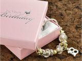 Birthday Gift Ideas for Her 18th 18th Birthday Charm Bracelet Find Me A Gift