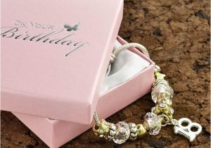 Birthday Gift Ideas For Her 18th Charm Bracelet Find Me A