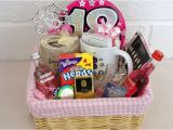 Birthday Gift Ideas for Her 18th Birthday Baskets Google Search Meals Baking More
