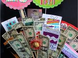 Birthday Gift Ideas For Her 25th Basket Idea With Free Printables Inkhappi