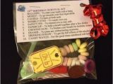 Birthday Gift Ideas for Him 18th 18th Birthday Survival Kit Birthday Gift 18th Present for