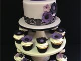 Birthday Gift Ideas for Him Melbourne 40th Birthday Cake and Cupcakes Color Combination Of