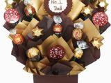 Birthday Gift Ideas for Him Melbourne Best Dad Chocolate Bouquet Florist Sydney Melbourne
