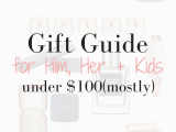 Birthday Gift Ideas for Him Under $100 10 Gift Ideas for Him Her Kids Under 100 Mostly