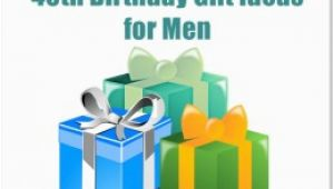 Birthday Gift Ideas for Him Under $100 40th Birthday Gifts for Men Under 100 Cool Gift Ideas