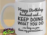 Birthday Gift Ideas for Husband Malaysia Husband Gift Husband Mug Husbands Birthday Birthday