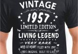 Birthday Gift Ideas for Husband Turning 60 60th Birthday Gift T Shirt Daddy Father Funny 60th Vintage
