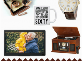 Birthday Gift Ideas for Husband Turning 60 Gift Ideas for A 60 Year Old Man Gift Ideas for Men