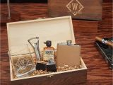 Birthday Gift Ideas for Redneck Boyfriend Drake Personalized All the Vices Whiskey Gift Box Set