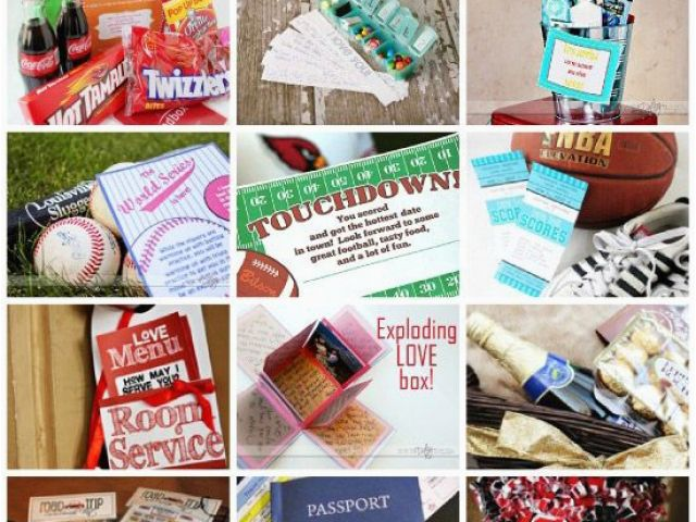 Birthday Gift Ideas For Rich Boyfriend Fun Ideas For The