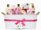 Birthday Gift Sets for Her Gift Baskets for Women Body Earth Bath Gifts for Women