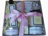 Birthday Gift Sets for Her Happy Birthday to You Unique Birthday Gift Set for Her