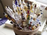 Birthday Gifts for 30 Year Old Husband Mitch 39 S Man Bouquet 30 Different Kinds Of Liquor for the